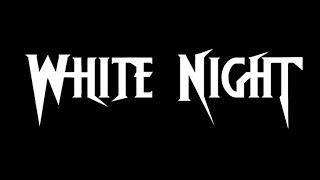 White Night - Sadjar Moj (lost song)
