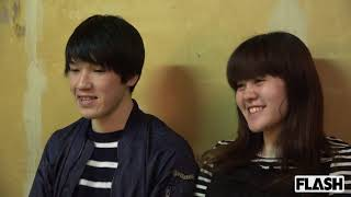 【完全版】18歳アイドルがマネージャーと結婚&妊娠で「炎上上等」! 輝星あすか 検索動画 2
