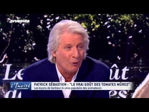 Patrick SEBASTIEN se lâche sur Moix, Salamé, et les putes de luxe