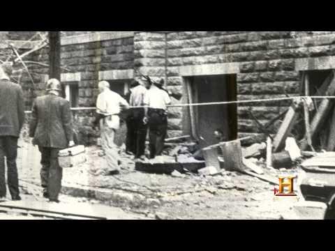 Bombing of the 16th Street Baptist Church