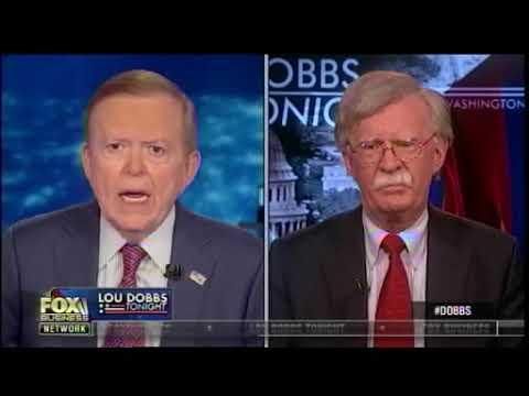 Trump National Security Strategy Emphasizes Economic Prosperity - Lou Dobbs