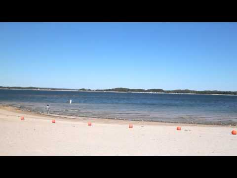 Van Pugh Park - Lake Lanier (2)