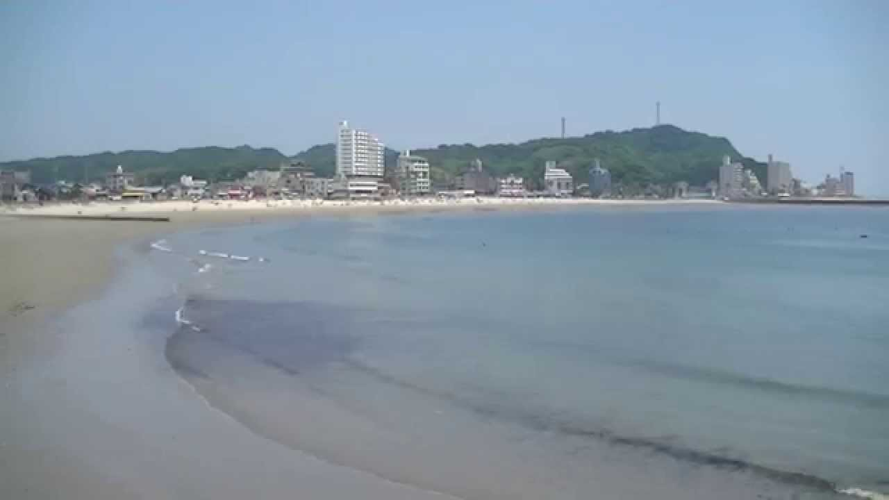 ヶ 海水 浴場 浜 千鳥