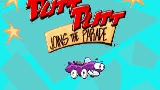 Putt-Putt Joins the Parade (Windows) Walkthrough