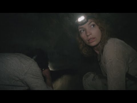 As Above, So Below - The Gates of Hell scene