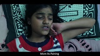 VIRGIN - SHORT FILM DIRECTED BY KIRANKUMAR_HD