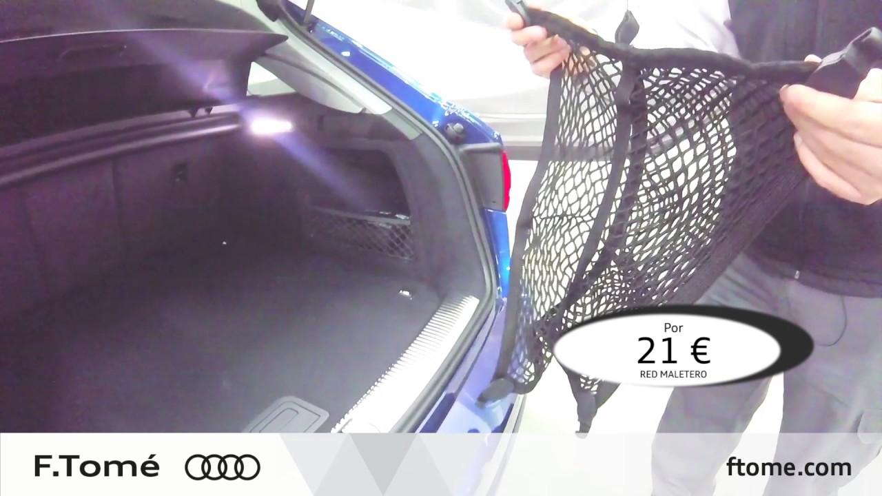 Rejilla de perros equipaje rejilla Tube BMW serie 2 Active Tourer 2014