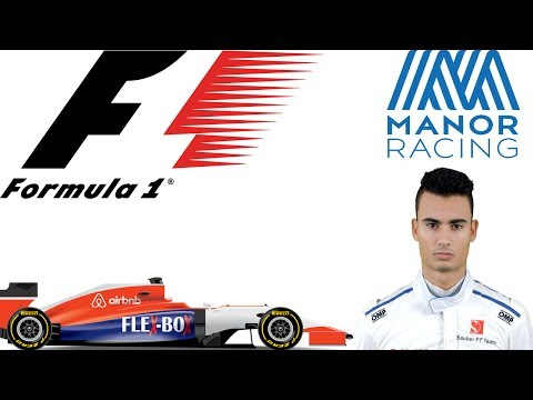F1 2016 | Legend | Első szezon | Abu Dhabi | Manor Racing