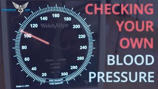 Checking Your Own Blood Pressure