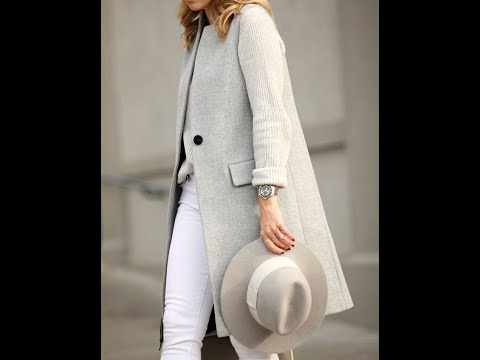 Winter White Casual Outfits