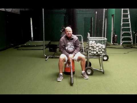 So you wanna become a Switch-Hitter?: How to become a switch-hitter.