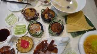 北京奇吃記 Food journey in Beijing