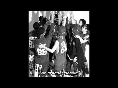 EXO - My Lady (Korean Ver.) [Türkçe Altyazılı / Turkish Subtitled]