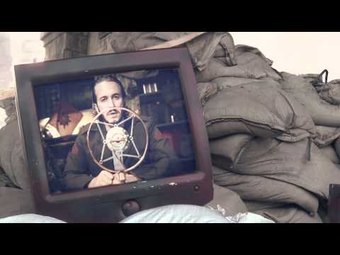 "VIZA - ""Trans-Siberian Standoff"" - Music Video"