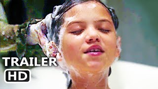 THE CURSE OF LA LLORONA Trailer # 2 (NEW 2019) James Wan Horror Movie HD