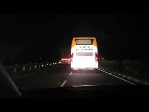 Tamil nadu bus top speed