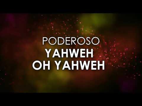 "Yahweh - Christine D'Clario | Con Letra | ""Eterno (Live)"""
