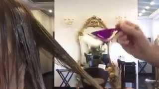 Уход для волос в салоне красоты КРАSОТА