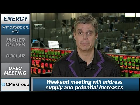 September 21 Energy Commentary: Todd Colvin