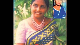RUKMANI DEVI TRIBUTE SONG BY LATHA WALPOLA