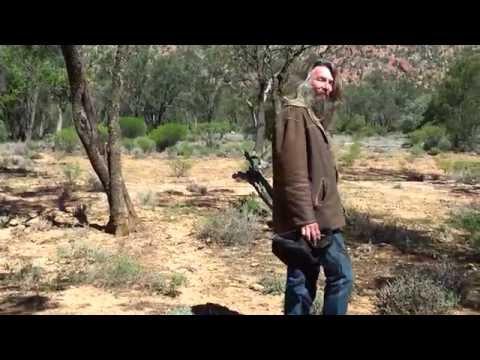 Catch A Kangaroo