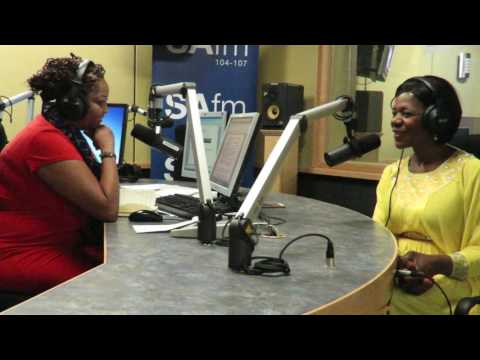 SAfm PM Live: In conversation with Thuli Madonsela
