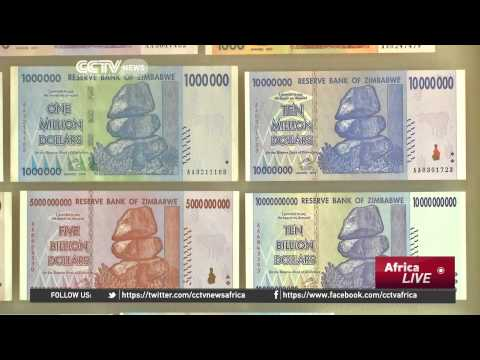 Holders of old Zimbabwe dollars get US Dollars