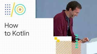 How to Kotlin - from the Lead Kotlin Language Designer (Google I/O