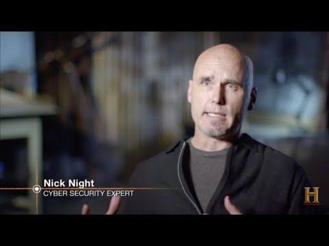 Evil Genius featuring Nick Night
