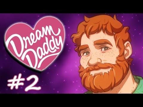 DREAM DADDY Brian #2 (LONGPLAY)