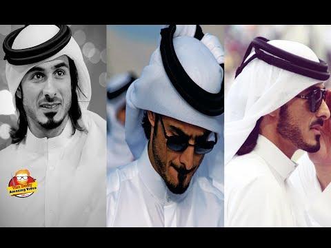 PRINCE OF QATAR  Sheikh Jassim bin Hamad bin Khalifa Al Thani