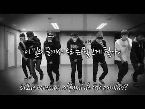 [ESPAÑOL] BTS - (ROAD/PATH) Live
