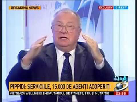 Mugur Ciuvica vs Mircea Badea, Mitica Dragomir, Monica Tatoiu, Radu Banciu si Altii