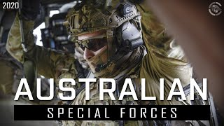 "Australian Special Forces | 2020 | ""The Cutting Edge"""