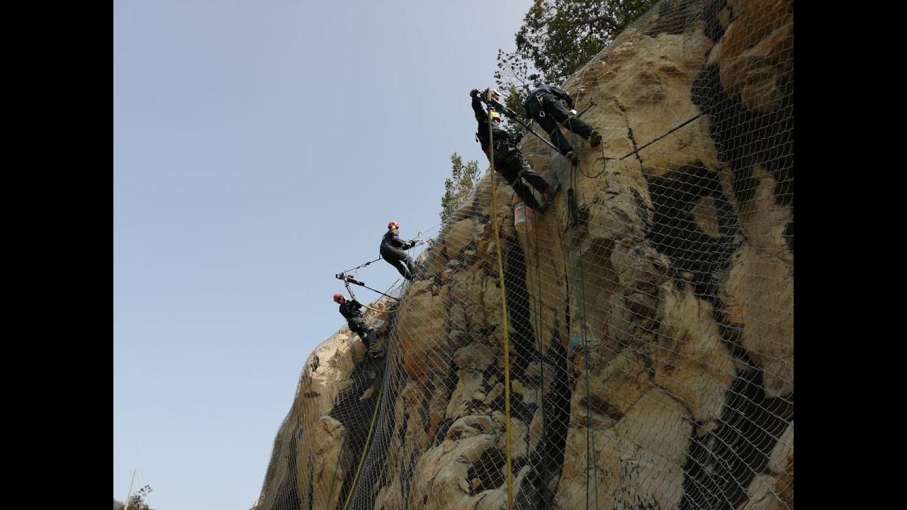 Climbers - Minería Responsable Capítulo 2