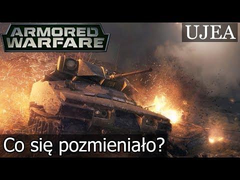 Armored Warfare - Come back