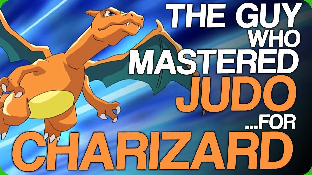 the-guy-who-mastered-judo-for-charizard-favourite-pokemon-move-from-the-anime