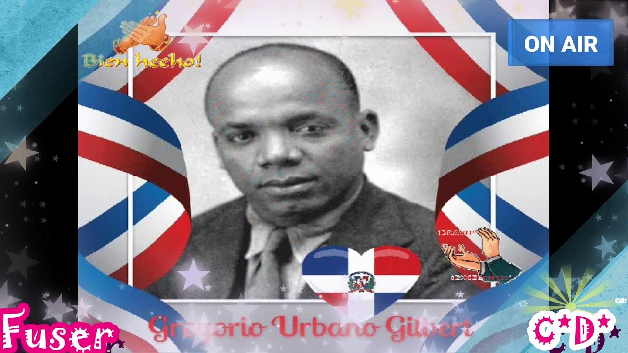 Homenaje a Gregorio Urbano Gilbert _ Un Dia Como Hoy en 1965.