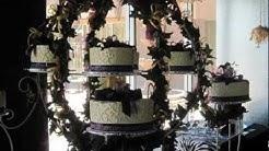 Bamboo Bakery Wedding Cakes, Phoenix Arizona