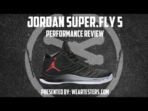 4883e832f914 adidas alphaBOUNCE Performance Review - Weartesters.com