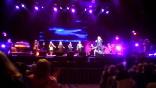 John Farnham - Every time you cry - Live @ Sandalford Estate, Swan March 2, 2014