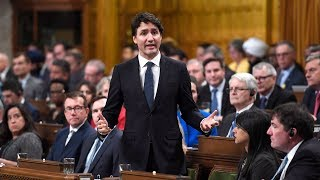 Question Period — May 4, 2018