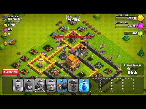 Let's Play Clash of Clans! (Ep. #20)