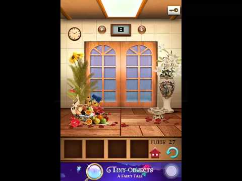100 Floors Annex Level 24 Solution Flisol Home