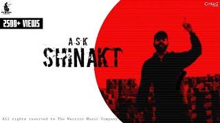 Shinakt  ASK  CriticZ  Shitty Wizard  (Music Video)