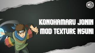 Review Mod Texture NSUNI Naruto   Konohamaru Boruto Next Generation