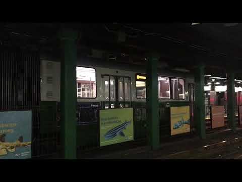 MBTA TakeOff: Green Line
