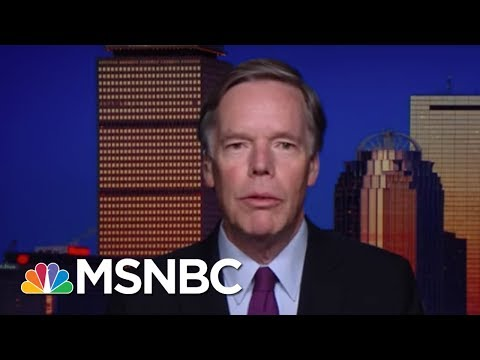 In Munich, Russian Amb. Won't Answer Meddling Question | Morning Joe | MSNBC