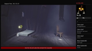 Little nightmares im new to this game|little night mares