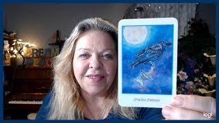 Your Daily Focus for April 23, 2019 through Tarot, Numerology and Astrology